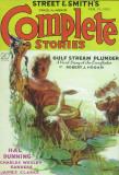 Complete Stories Masterprint