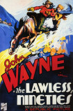 The Lawless Nineties Masterprint