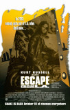 Escape from L.A. Masterprint