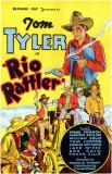 Rio Rattler Masterprint