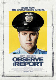 Observe And Report Masterprint