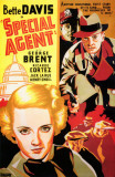 Special Agent Masterprint