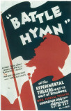 Battle Hymn Masterprint