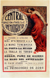 Central Cinematografico Masterprint