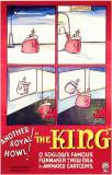 King Masterprint