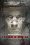 The Horsemen Masterprint