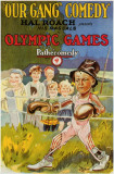 Olympic Games Masterprint