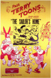 Sailor's Home Masterprint