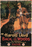 Back to the Woods Masterprint