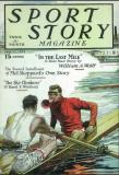 Sport Story Magazine Masterprint