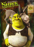Shrek Forever After Masterprint
