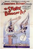 Stork Brought It Masterprint