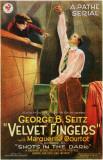 Velvet Fingers Masterprint