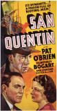 San Quentin Masterprint