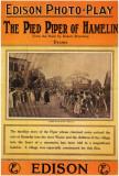 Pied Piper of Hamelin Masterprint