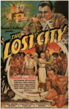 Lost City Masterprint
