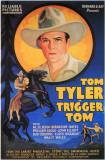 Trigger Tom Masterprint