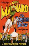 Wagon Show Masterprint