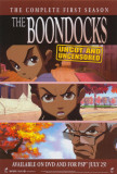 The Boondocks Masterprint