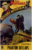 Mystery Mountain Masterprint