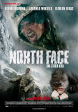 North Face Masterprint