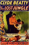 Lost Jungle Masterprint