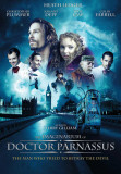The Imaginarium of Doctor Parnassus Masterdruck
