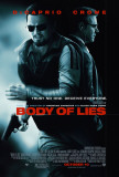 Red de mentiras (Body of Lies) Lámina maestra