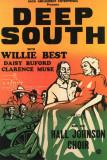 Deep South Masterprint
