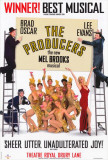 The Producers Masterprint