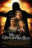 Me and Orson Welles Masterprint