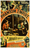 Phantom Empire Masterprint