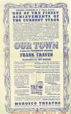 Our Town Masterprint