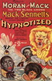 Hypnotized Masterprint