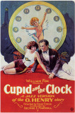 Cupid and the Clock Masterprint