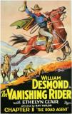 Vanishing Rider Masterprint