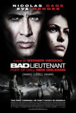 Bad Lieutenant: Port of Call New Orleans Masterprint