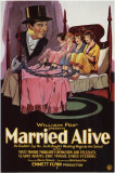 Married Alive Masterprint