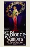 Blonde Vampire Reprodukcja arcydzieła