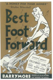 Best Foot Forward Masterprint