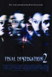 Final Destination 2 Masterprint