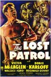 Lost Patrol Masterprint