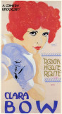 Rough House Rosie Masterprint