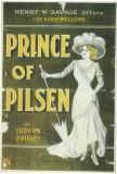 Prince Of Pilsen Masterprint