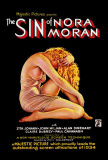 Sin of Nora Moran Masterprint