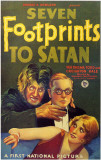 Seven Footprints to Satan Masterprint