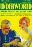 The Underworld Masterprint