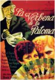Verbena de la Paloma Masterprint