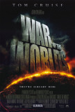 War of the Worlds Masterprint