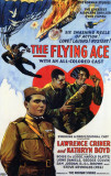 The Flying Ace Masterprint